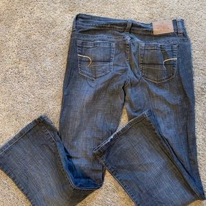 American Eagle Outfitters Jeans - American Eagle Artist Jeans size 10